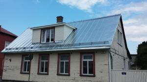 Maarjakodu katuse remont 2017